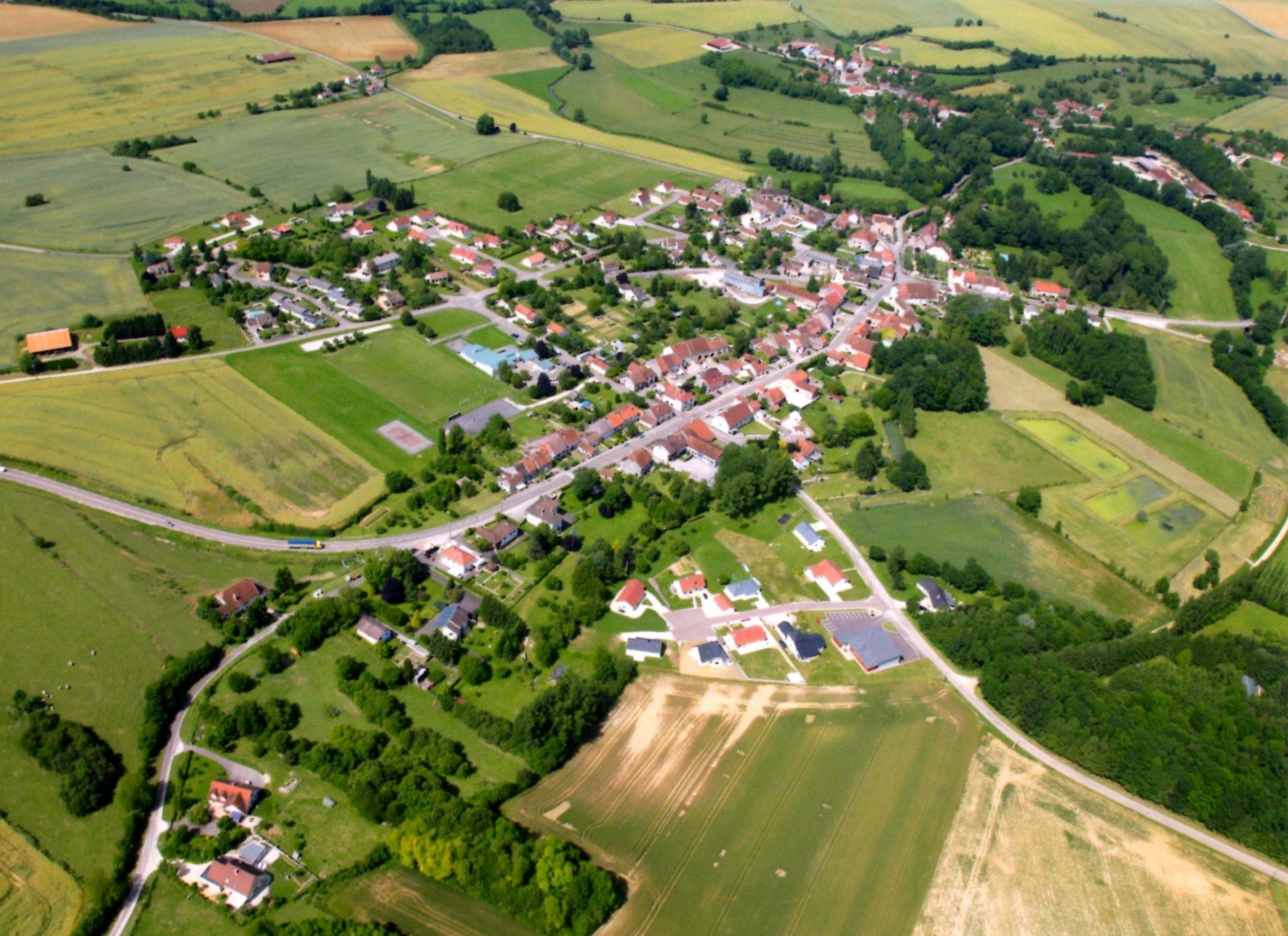 Lavoncourt